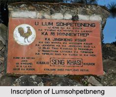 Lumsohpetbneng, Folktales of Meghalaya