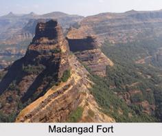 Madangad Fort, Nashik District, Maharashtra
