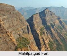 Mahipatgad Fort, Maharashtra