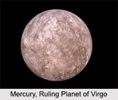 Virgo, Zodiac Sign