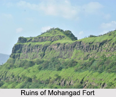 Mohangad Fort, Pune District, Maharashtra
