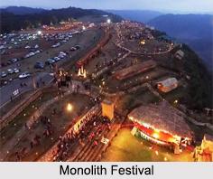 Monolith Festival, Meghalaya