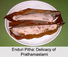 Prathamastami, Odisha Festival