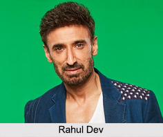 Rahul Dev, Indian Movie Actor
