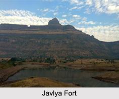 Ravlya and Javlya Forts, Maharashtra