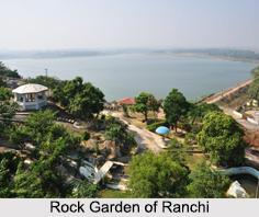 Rock Garden, Ranchi District, Jharkhand
