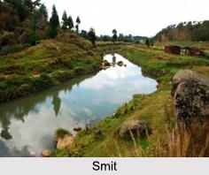 Smit, Meghalaya