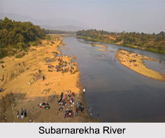Subarnarekha River, Indian River