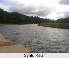 Syntu Ksiar, Meghalaya