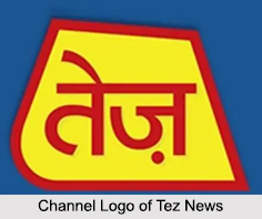 Tez News Channel, Indian News Channels