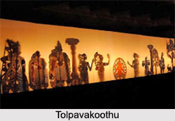 Tolpavakoothu, Shadow Theatre of Kerala