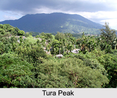 Tura Peak, Garo Hills, Meghalaya