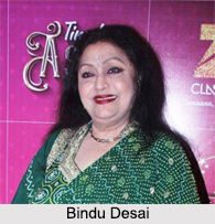 Bindu, Bollywood Actress