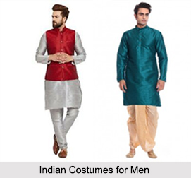 Types of Indian Costume