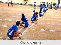 Rules of Kho Kho