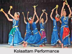 Folk Dance of Tamil Nadu