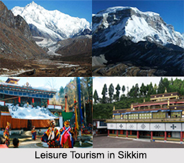 Leisure Tourism in Sikkim