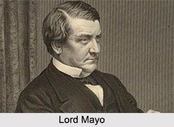 Lord Mayo, Viceroy of India