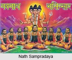 Nath Sampradaya, Rajasthani Sant Poetry