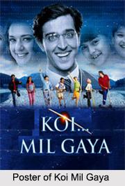 Koi..Mil Gaya, Indian Movie