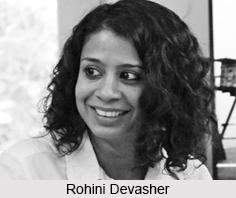 Rohini Devasher, Indian Painter