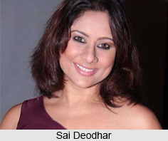 Sai Deodhar, Indian TV Actress