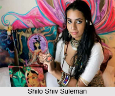 Shilo Shiv Suleman, Indian Painters