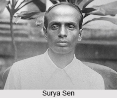 Surya Sen, Revolutionary Freedom Fighter