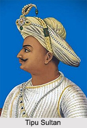 Forts of Tipu Sultan
