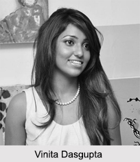 Vinita Dasgupta, Indian Painter