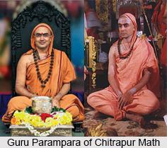 Chitrapur Math, Karnataka