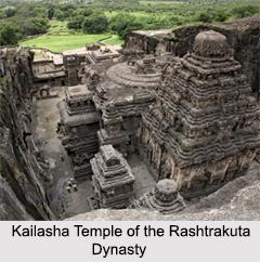 Amoghavarsha I, Rashtrakut King of India