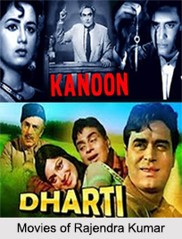 Rajendra Kumar, Bollywood Actor