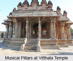 Vitthala Temple, Hampi, Karnataka