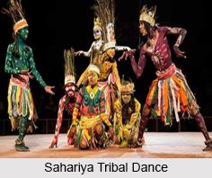 Sahariya Tribe, Madhya Pradesh