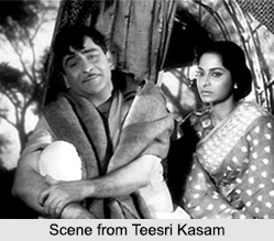 Teesri Kasam, Indian Movie