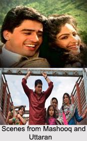 Ayub Khan, Bollywood Actor