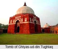 Ghiyas-ud-din Tughlaq, Delhi Sultanate