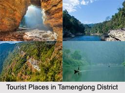 Tamenglong District, Manipur