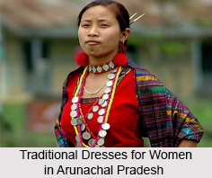 Traditional Dresses of Arunachal Pradesh