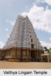 Temples of Tirunelveli District, Tamil Nadu