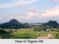 Tagore Hill, Jharkhand