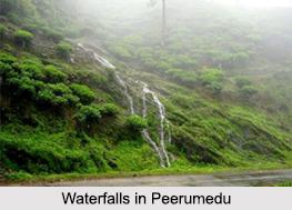 Peerumedu, Kerala