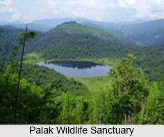 Wildlife Sanctuaries of Mizoram