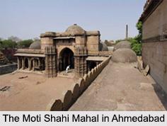 History of Ahmedabad