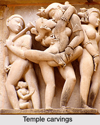 Arrangements of House, Kamasutra