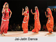 Jat-Jatin Dance, Bihar, Indian Folk Dances