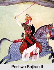 Treaty of Bassein, Maratha Empire