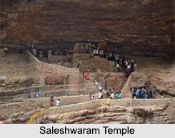 Saleshwaram Temple, Andhra Pradesh