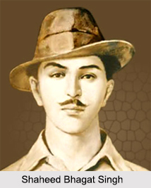 Bhagat Singh, Indian Freedom Fighter